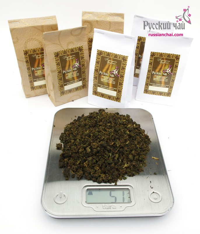 Купить весовой чай в екатеринбурге