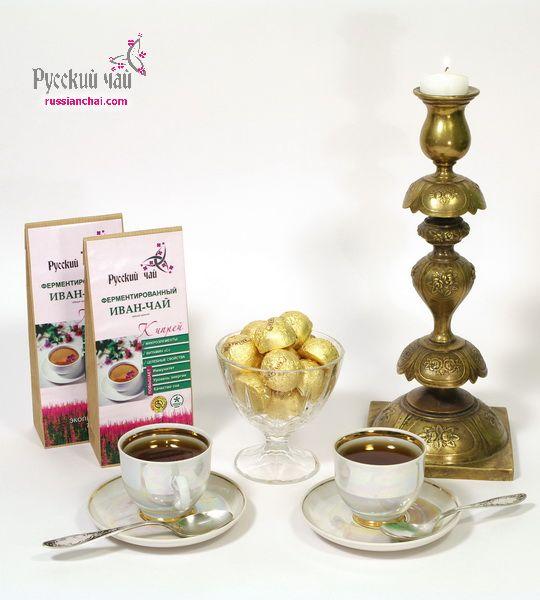 Иван чай оптом и в розницу