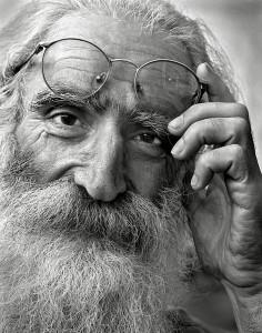 мудрый человек