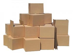 Наш иван чай доставлется в коробках
