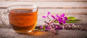 Иван чай для мужчин при простатите