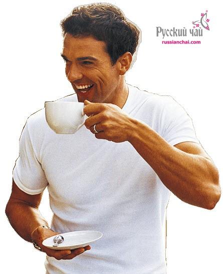 О полезных свойствах иван-чая для Мужчин